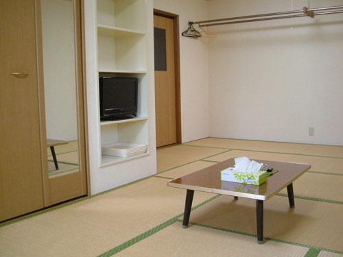 民宿上川荘/客室