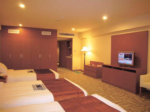 富士山ガーデンホテル本館/客室