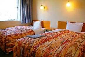 アールビジネスホテル/客室