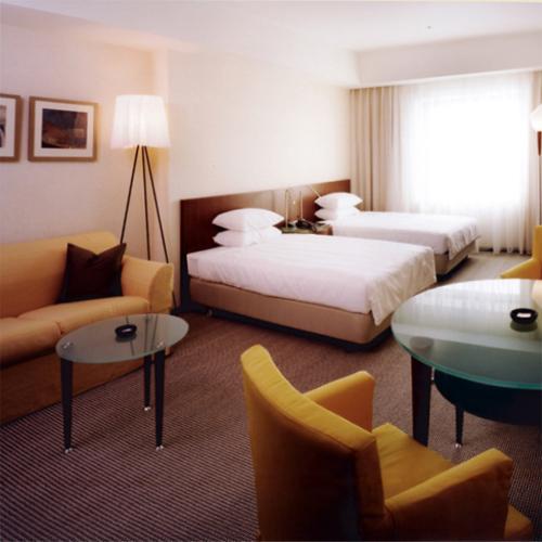 ホテルモリノ新百合丘/客室