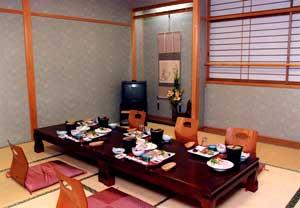 橘家旅館/客室