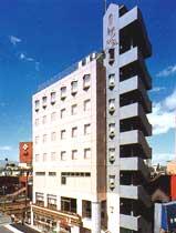ビジネスホテル わらじ家別館/外観