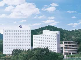 ホテルアソシア高山リゾート/外観