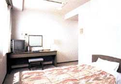 ホテルルートイン秩父/客室