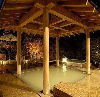 中禅寺温泉 ホテル四季彩/客室
