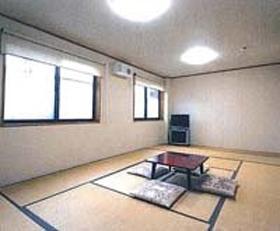 富月荘/客室