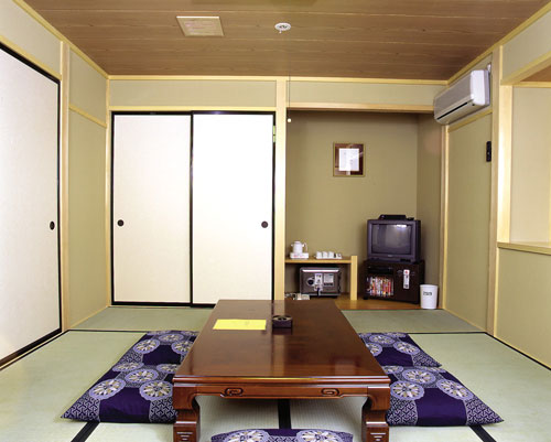 OYADO夢の屋/客室