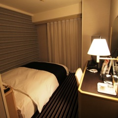 アパホテル<富士中央>/客室