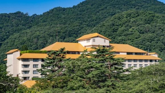 花巻温泉 ホテル紅葉館/外観