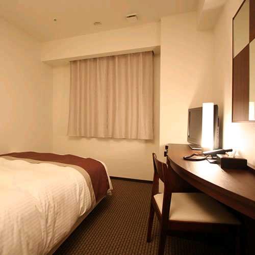 アーバンホテル南草津/客室
