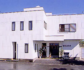 松阪屋別館/外観