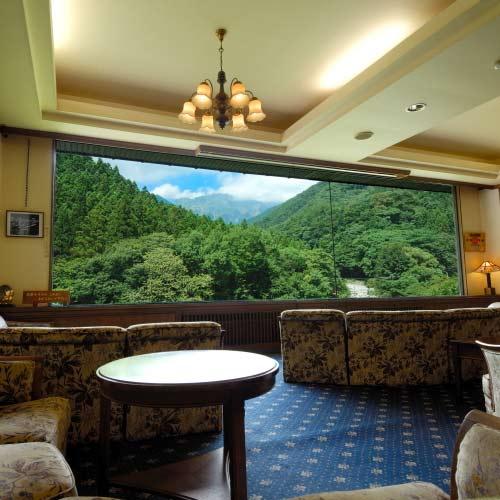 谷川温泉 檜の宿 水上山荘/客室