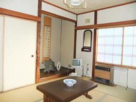 すみれ旅館 <北海道>/客室
