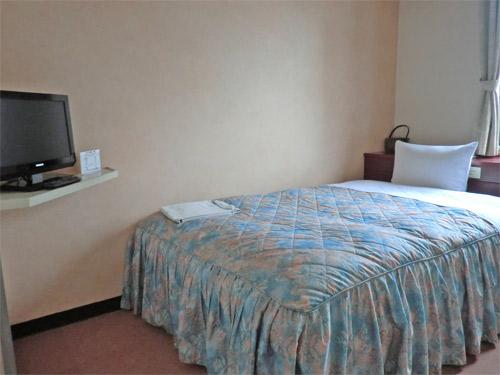 ビジネスホテル フロンティア/客室