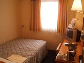 HOTEL AZ 北九州新門司港店/客室