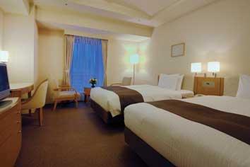 レンブラントホテル厚木/客室