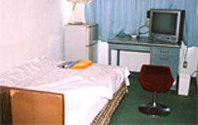 ホテル ハトヤ/客室