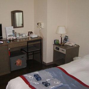 川崎リバーホテル/客室