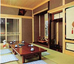 大黒屋旅館<富山県>/客室