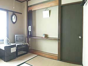 ビジネス富屋旅館/客室