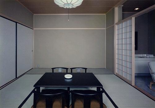 全国土木建築国民健康保険組合 伊豆山荘/客室