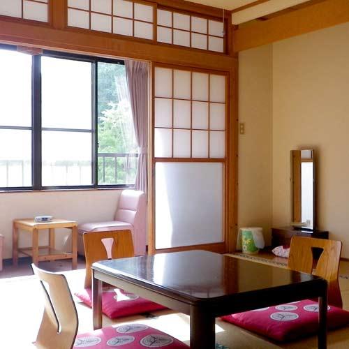 幕川温泉 水戸屋旅館/客室