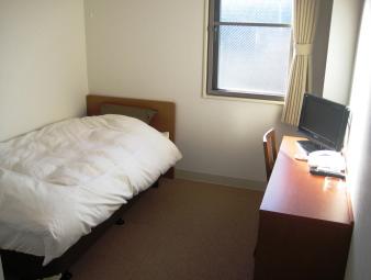 ビジネスホテル 稲葉屋/客室