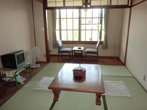 第一ゴールドハウス目黒/客室