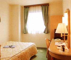 小山パレスホテル/客室