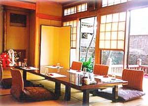 料理の宿 椿・活珍亭/客室
