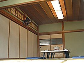 海の宿 ひこ荘/客室