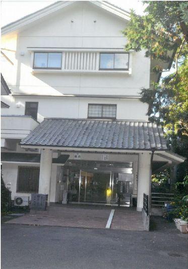室戸岬 最御崎寺 へんろセンター/外観