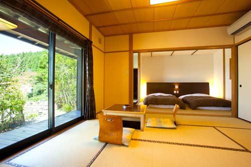 旅館 山翠/客室
