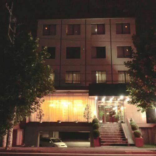 ビジネスホテルプリンス<栃木県>/外観