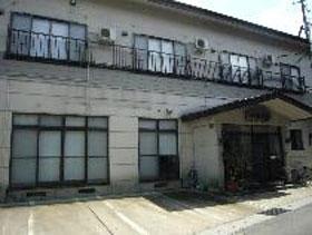 木村屋旅館/外観