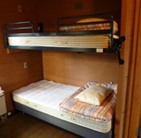FunSpace芦ノ湖キャンプ村レイクサイドヴィラ/客室
