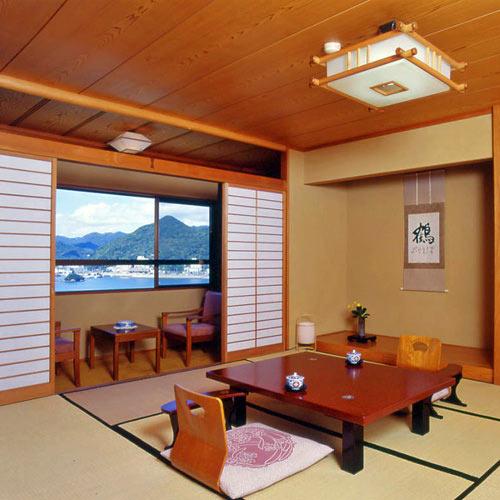下田温泉 ホテル山田屋/客室