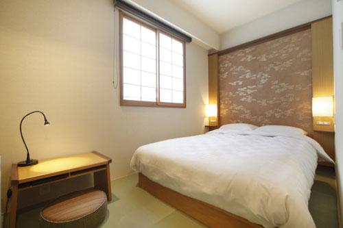 浅草ホテル旅籠/客室