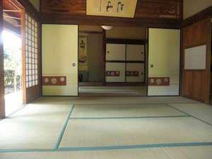 岩峰庵(いわぶあん)/客室