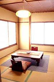 松坂屋旅館 <群馬県>/客室