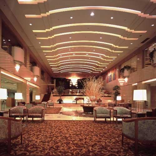 ホテルグランヴィア広島/客室