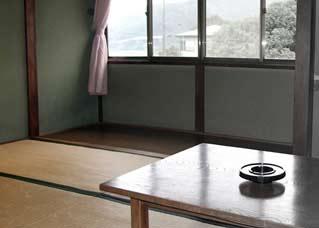 ビジネス旅館 愛川魚苑/客室
