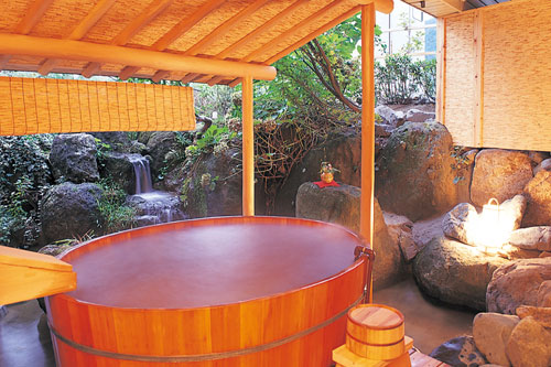 越後湯沢温泉 湯沢ホテル/客室
