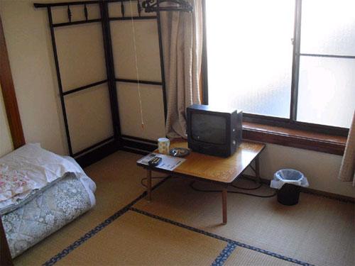 日の出旅館 <千葉県>/客室