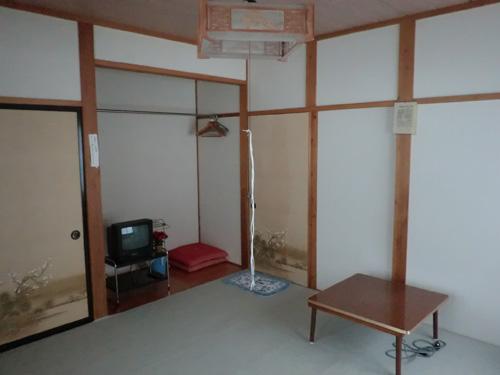軽井沢・民宿/客室
