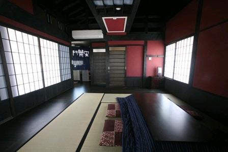 蔵の宿 菱風荘/客室