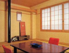 橋場屋旅館/客室