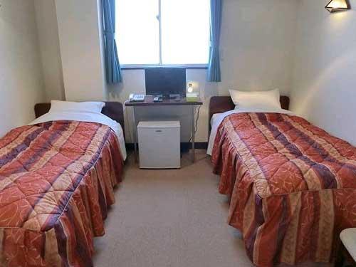 宿毛フレックスホテル/客室