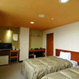 ホテルグリーン/客室
