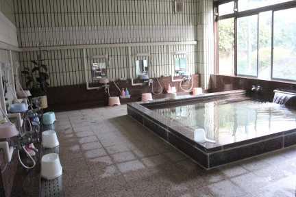 ビジネスホテル歴城荘/客室